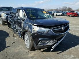 Salvage Buick Encore