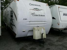 Salvage Coachman CHAPARRAL